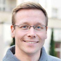 Jan Hindrichs | Fundraising Manager (FA)